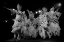 Chicago Starlets burlesque