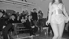 Burkhart Underground burlesque