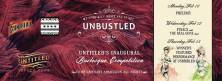 Unbridled Burlesque Competition