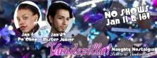 Mister Junior Burlesque